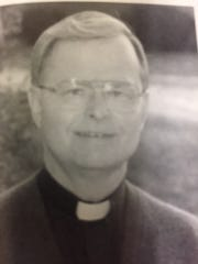 Father William Cawley