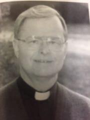 Father William Cawley