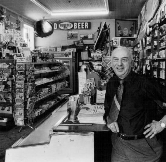 Whatever Happened to ... Rasnick's Delicatessen?