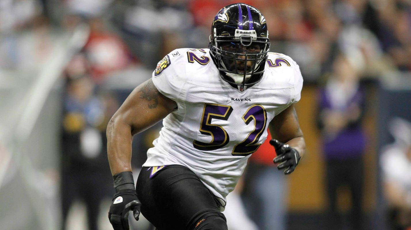 e91875ee2 Ravens  Ray Lewis deserves Hall of Fame induction