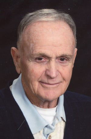 Frank Caffrey