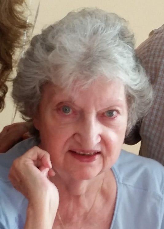 Mary Ann Molta