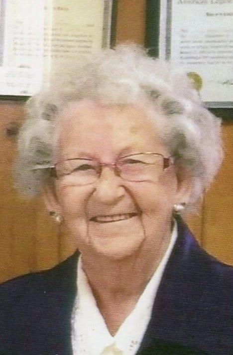 Rosemary Geraets