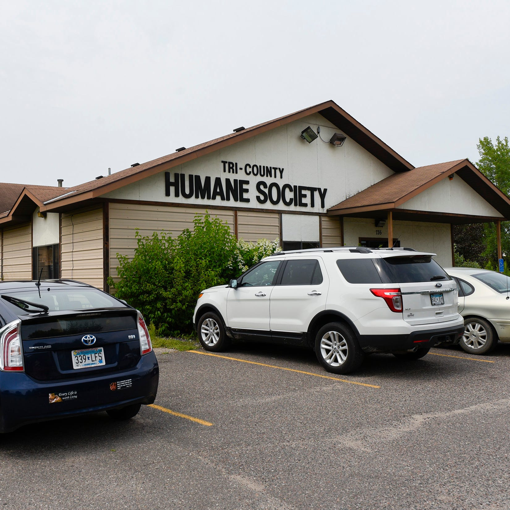Tri-County Humane Society receives $125k in matching grants for new shelter