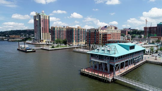 When can I move in? Hudson River housing update