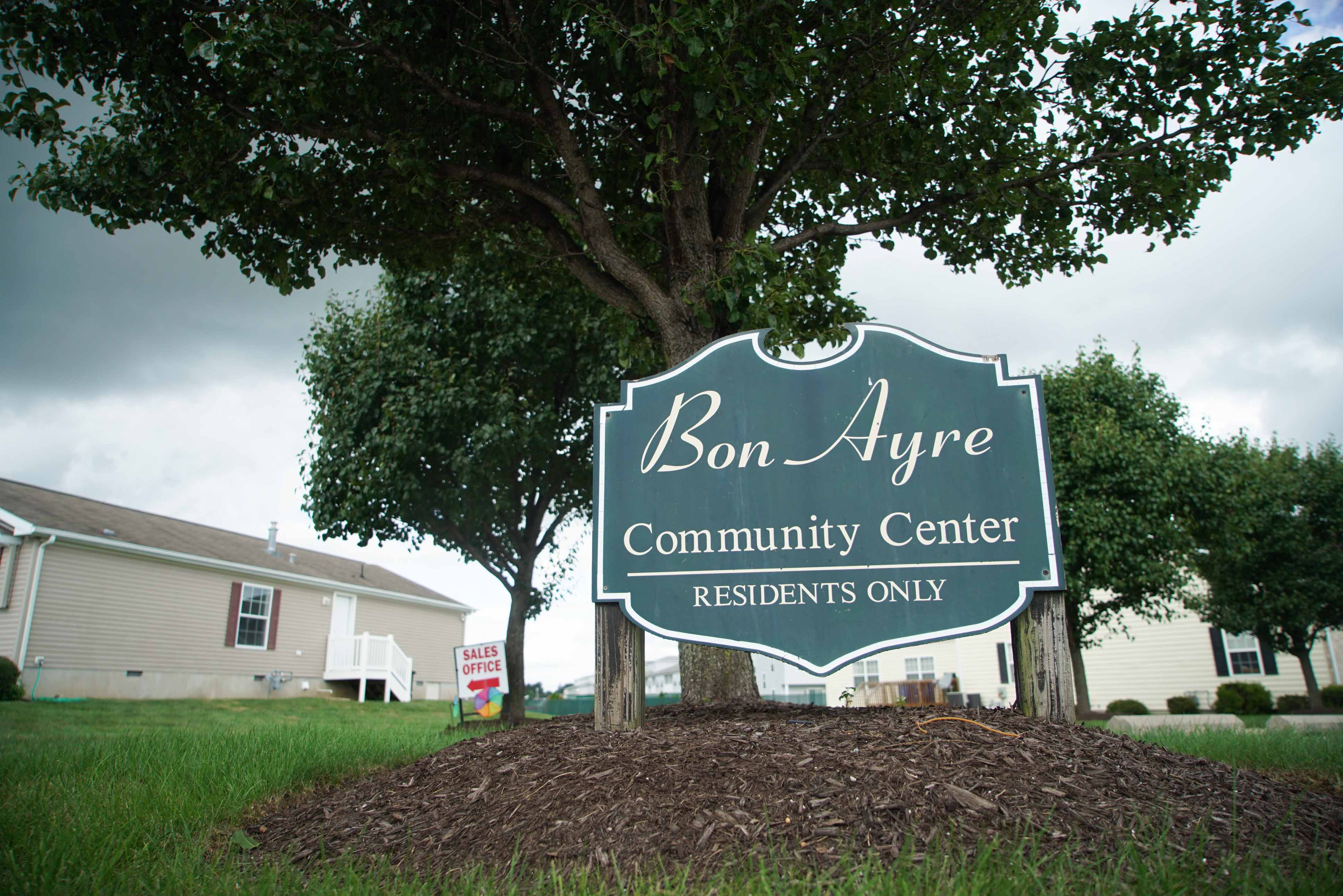 Residents of Smyrna's Bon Ayre community are getting amenities they don't want   Delaware Online