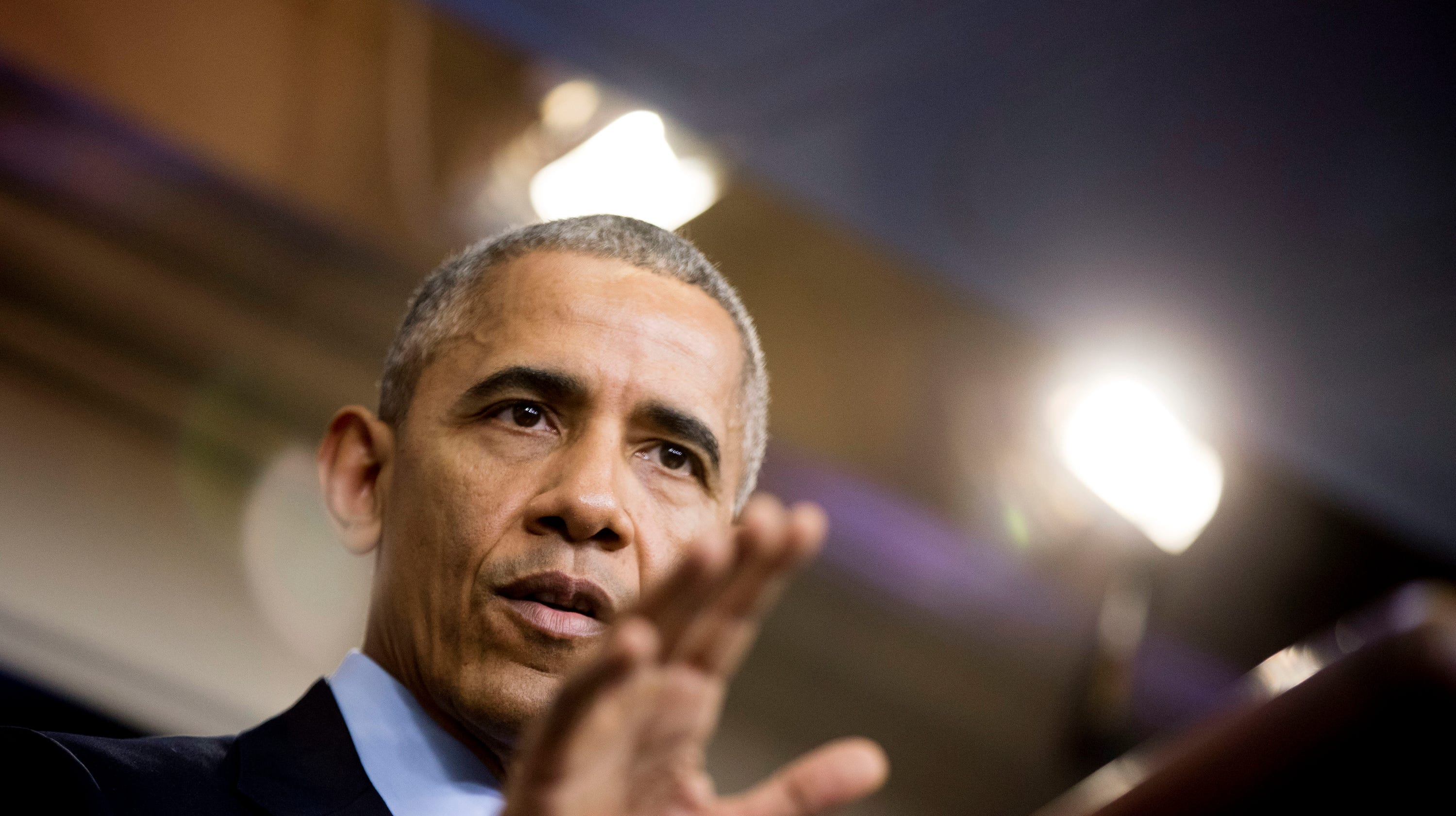 Barack Obama likely to avoid direct combat with Trump as he dives back into campaign mode