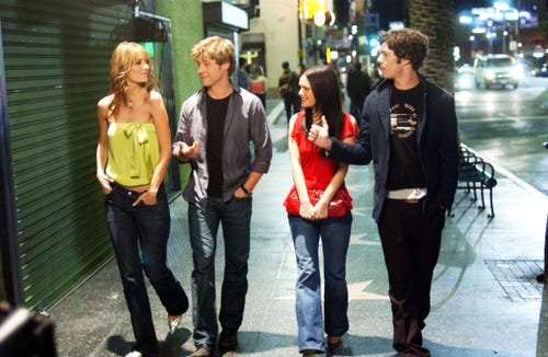 The Oc Marissa Cooper Is Still The It Girl 15 Years Later