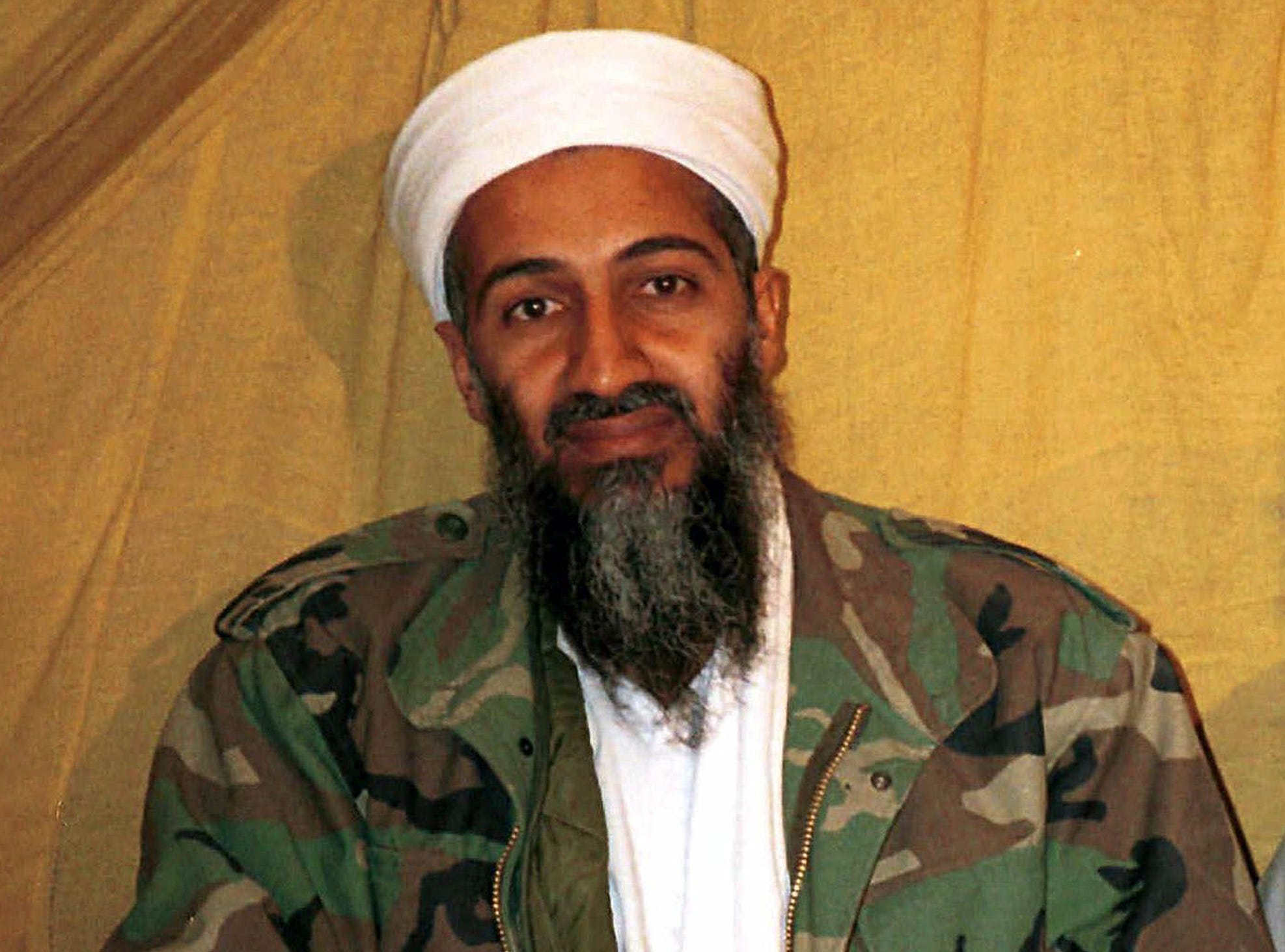 Ap Bin Laden Documents I File Afg