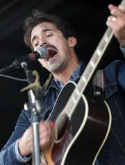 Milwaukee singer-songwriter Zach Pietrini was early in a 17-date tour when the coronavirus crisis forced him to return home.