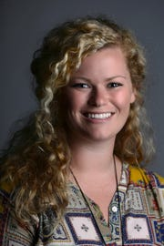 Meg Vogel, Cincinnati Enquirer visual journalist