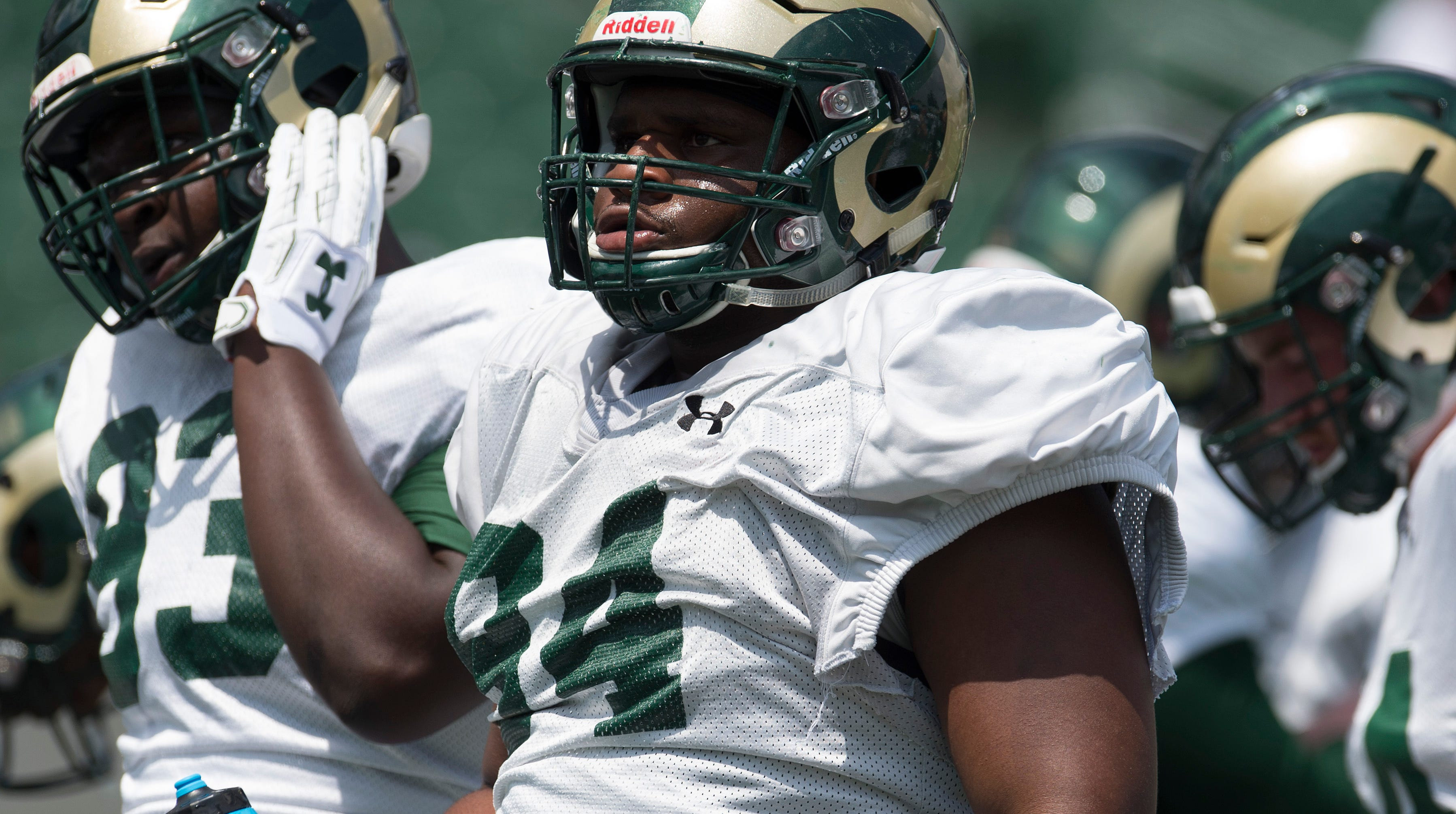 6 true freshman who will play key roles for CSU football in 2018