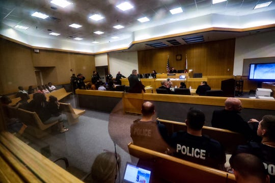 The Lake Boyz trial will enter its 14th day on Saturday when jurors return for deliberations.
