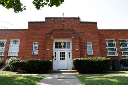 The former Utica Head Start building on Mount Ida Avenue is being turned into an alternative school for Lancaster City Schools.