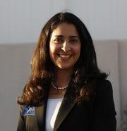 Briana Zamora