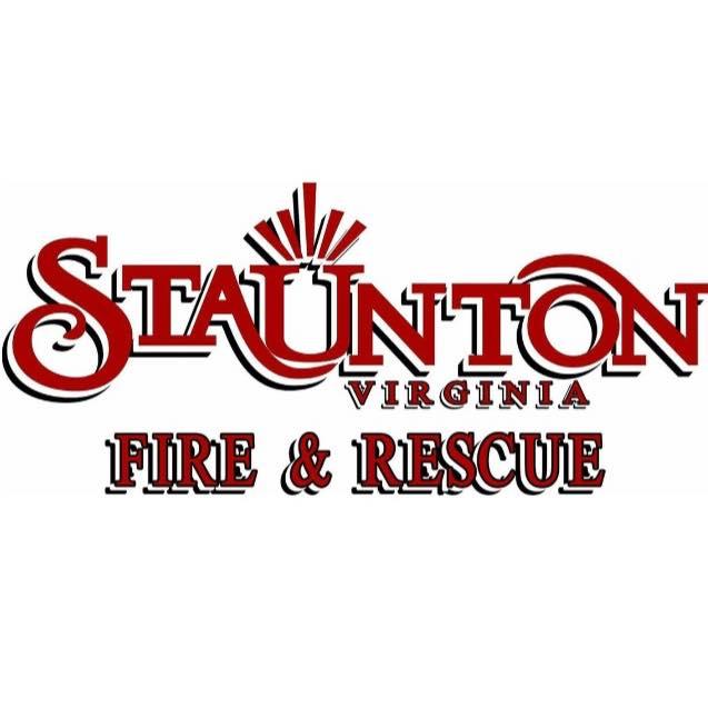 Staunton Fire and Rescue Logo