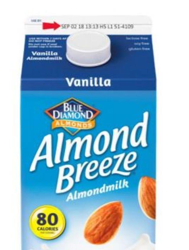Use of 'milk' terminology by plant-based drinks still on FDA