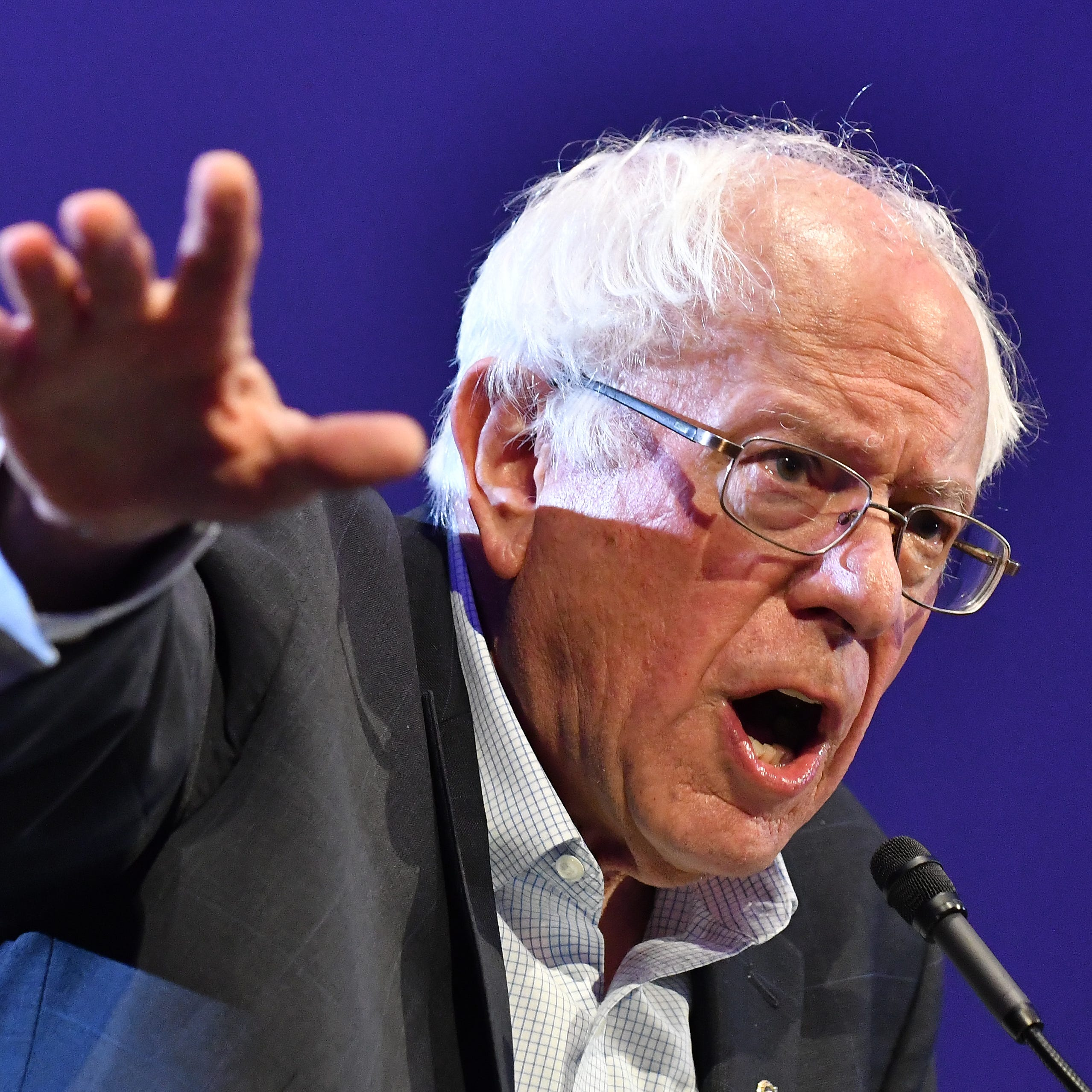 Opinion: Bernie Sanders would spell disaster for America
