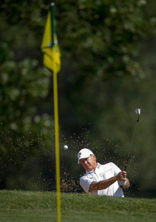 1 mens golf