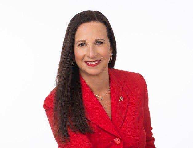 State Attorney candidate Amira Fox.