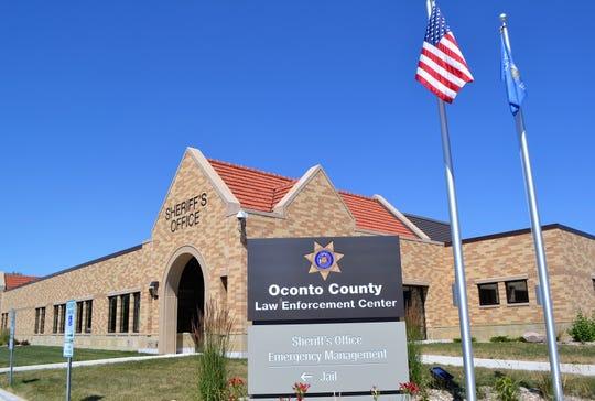 Oconto County Law Enforcement Center