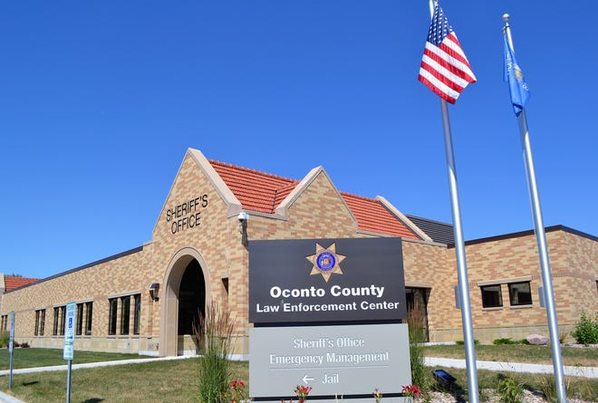 Oconto County Law Enforcement Center