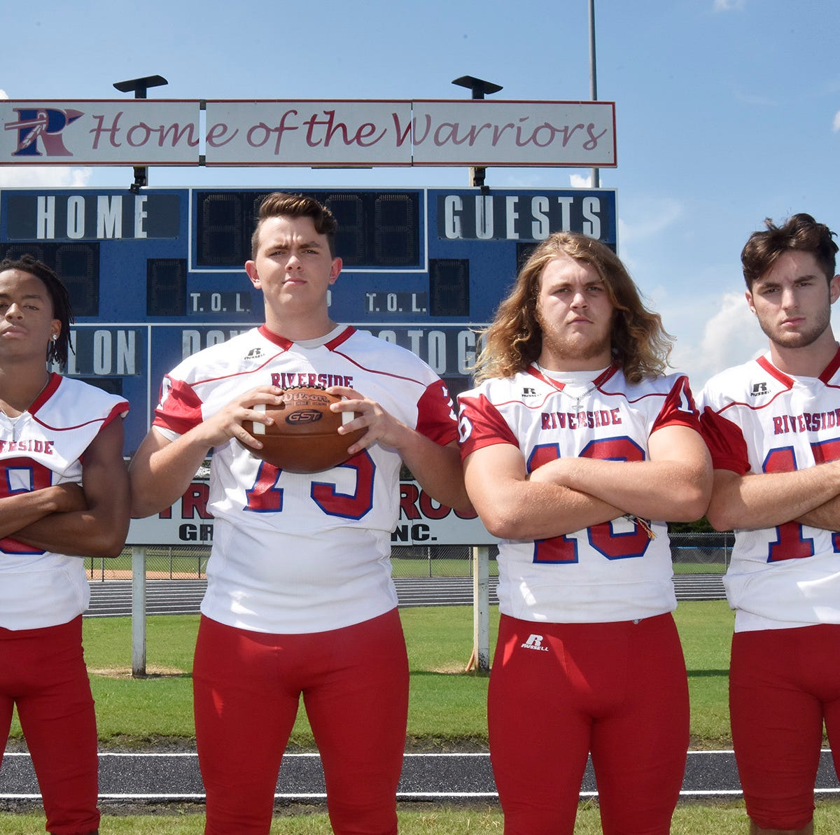 2018 football preview: Non-traditional approach works for Warriors