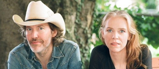 Gillian Welch David Rawlings