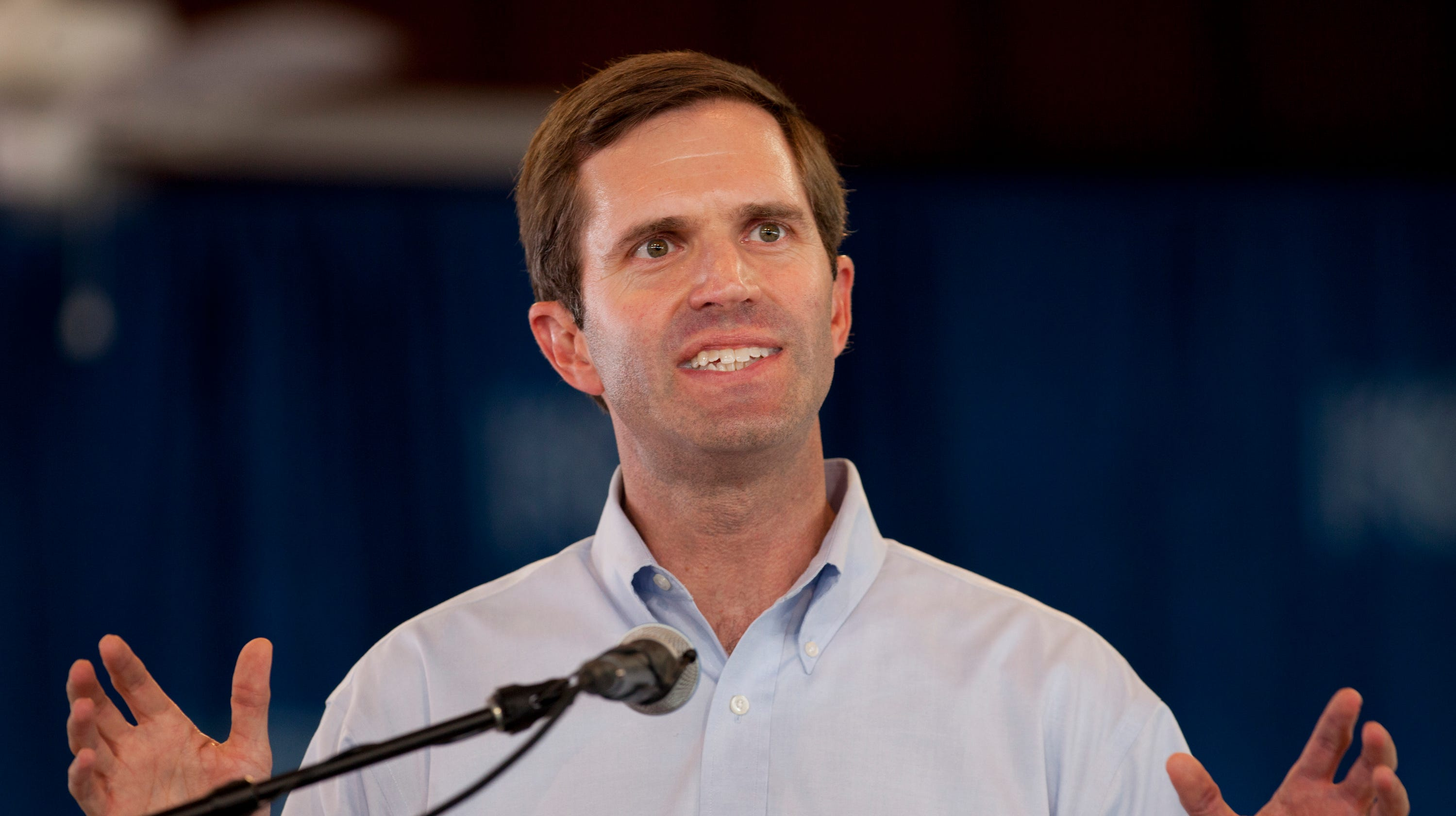 andy beshear - photo #23