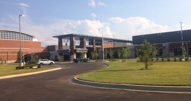 Collierville High School