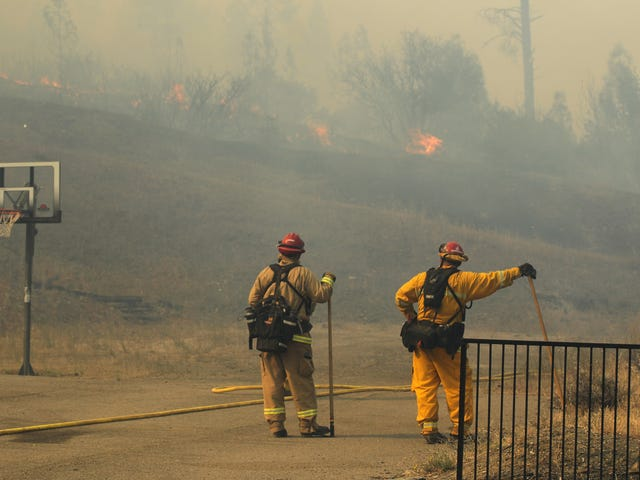 UPDATE: Carr Fire now at 145,015 acres