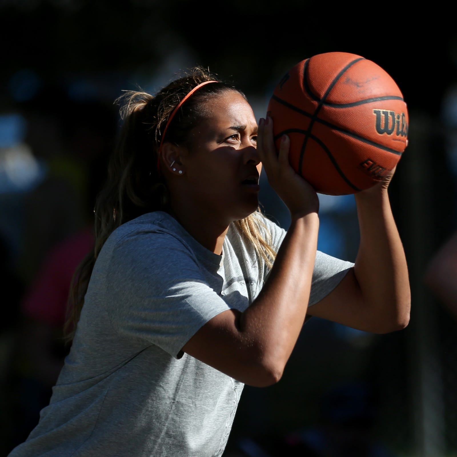 Hoopla: Passion drove McNary's Deven Hunter in basketball, now in her new career