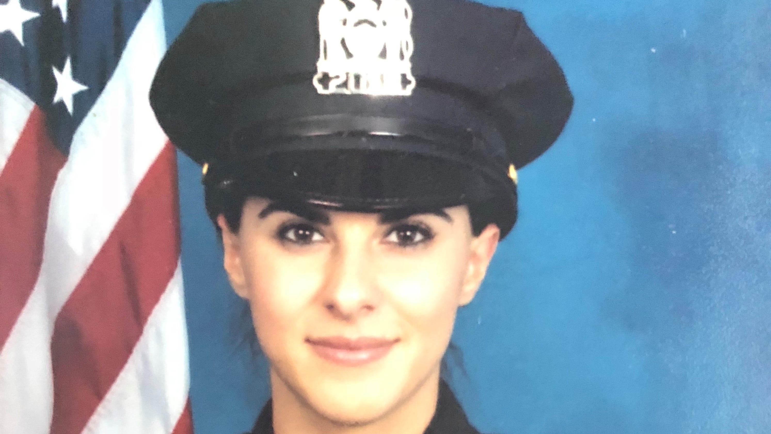 hastings on hudson police officer jessie ferreira cavallo saves boy