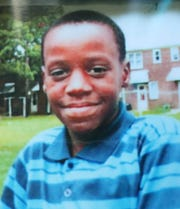 Ty'mire Selby died Friday in his Wilmington home. Police believe the 12-year-old may have suffered an accidental, self-inflicted gunshot wound.
