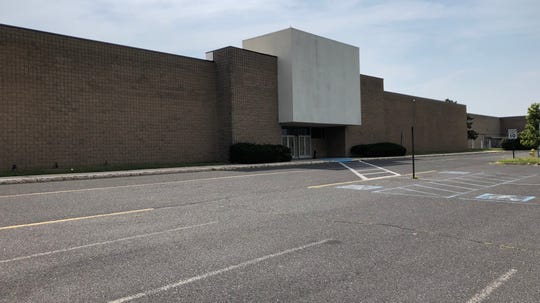 Ocean County Mall is poised to demolish the Sears building and construct a lifestyle center.