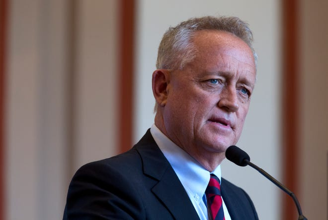 Hamilton County Prosecutor Joe Deters said Saturday his office is getting involved after it was disclosed nearly a week ago secret messages exchanged by Wendell Young and Tamaya Dennard could be lost for good.