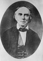 Nicholas Longworth was a lawyer who became wealthy through real estate holdings.