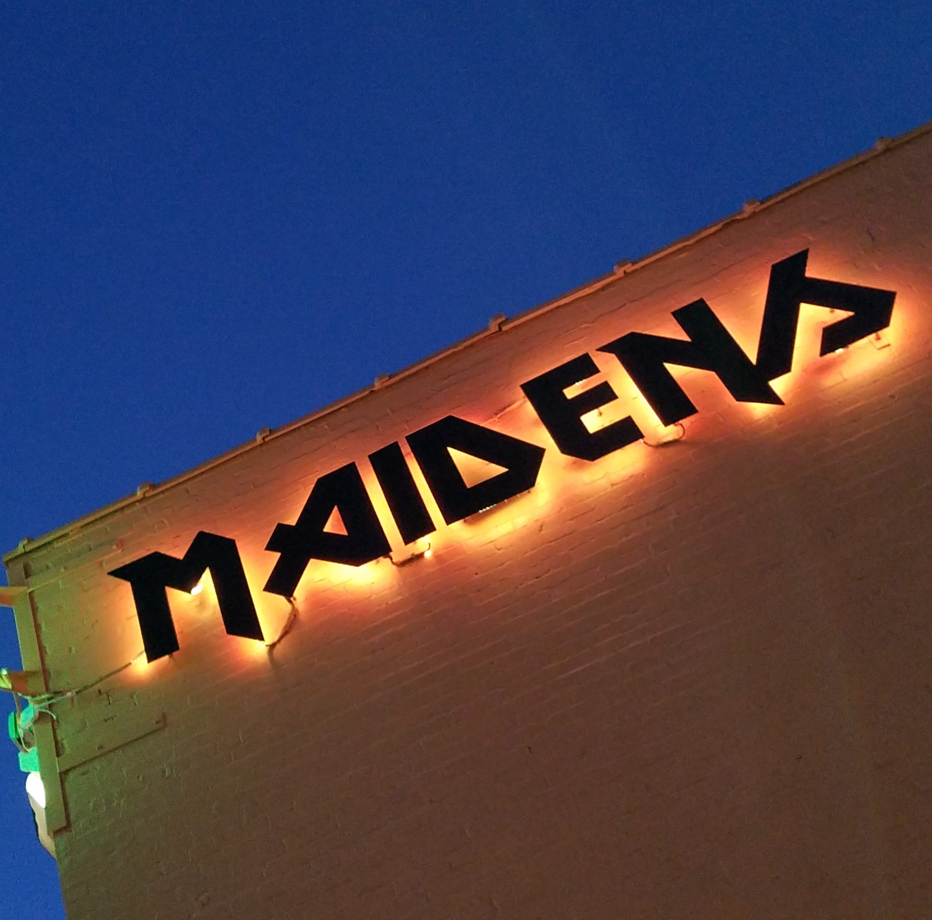 Maidens Brewery and Pub brings great beer, pub grub to Evansville's Franklin Street