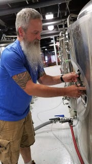 John Mills has gone from a home brewer to a head brewer to a brewery and restaurant owner.