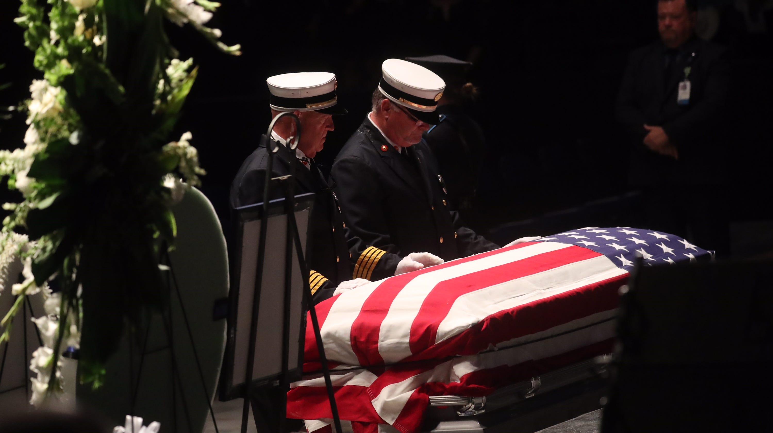 Funeral services for fallen Fort Myers police officer Adam Jobbers-Miller 1815ba4fdb04