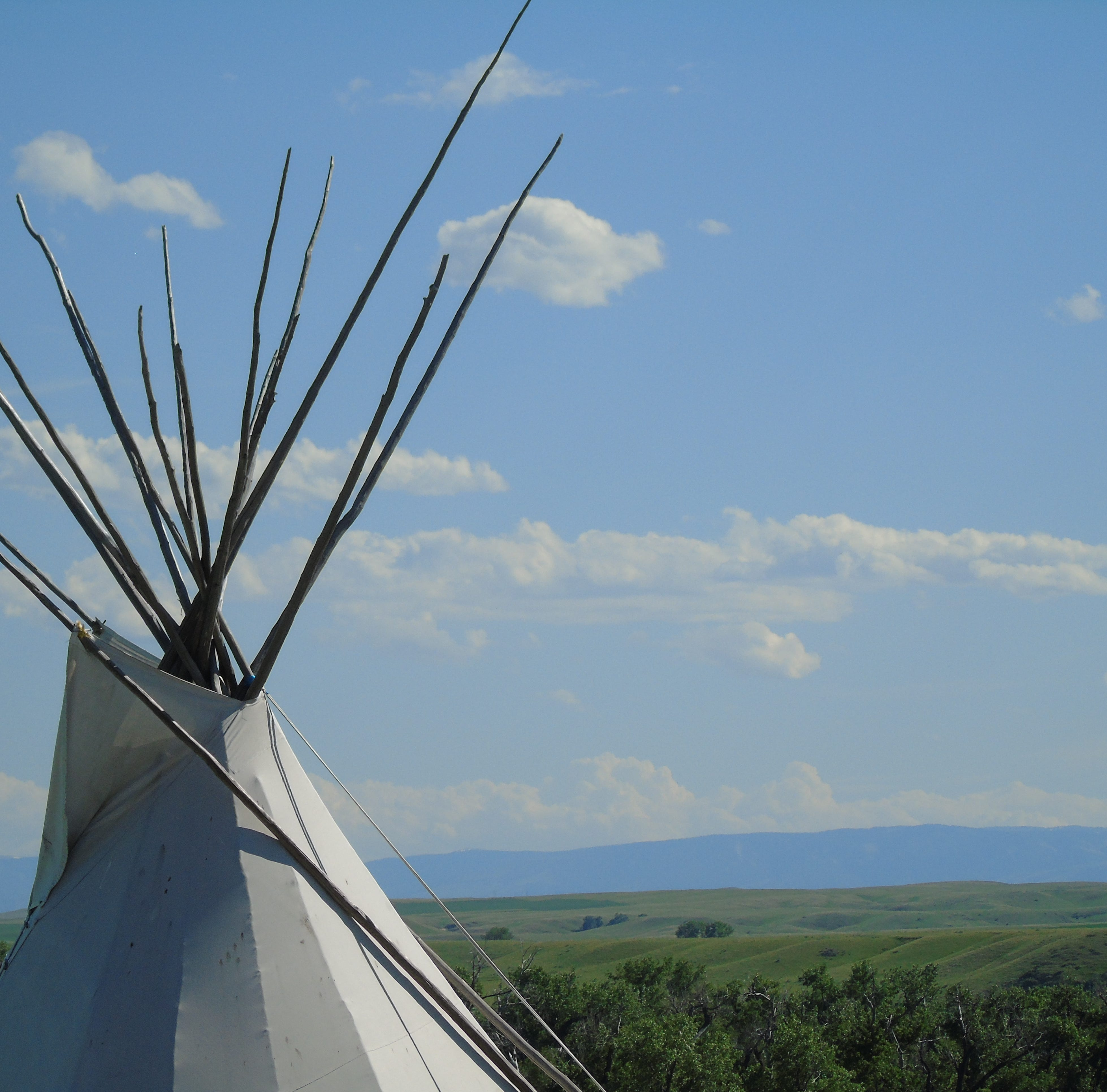 8 things to see on Montana's Warrior Trail, the land of Custer & Cavalry, the Crow, the Cheyenne & the Sioux