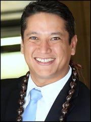 Sen. William Castro (R)