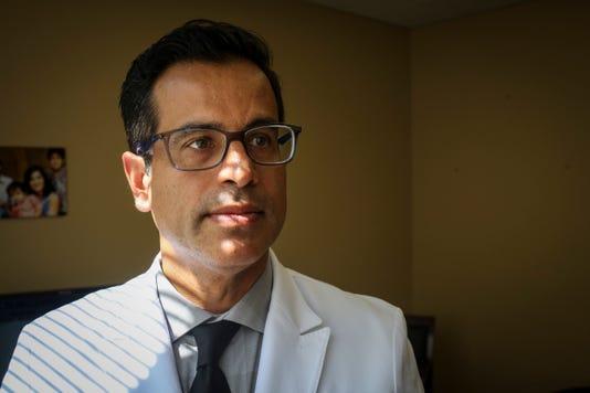 Dr. Shervin Dashti