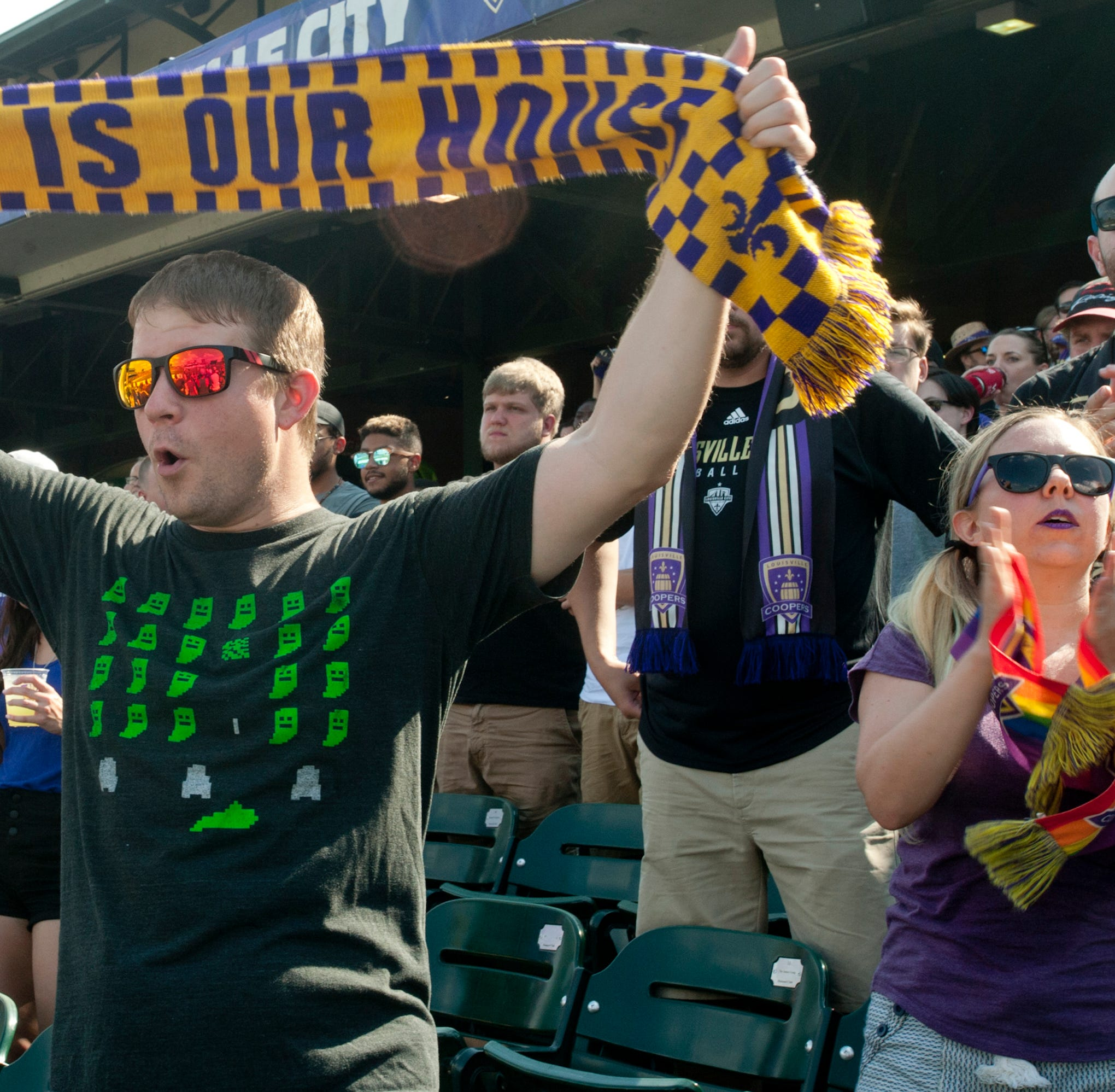 Louisville City FC vs. Indy Eleven: How to watch, stream, buy tickets