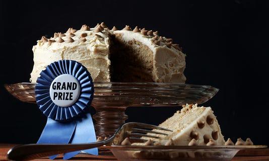 Title Thomas Terwillger S Peanut Butter Cake