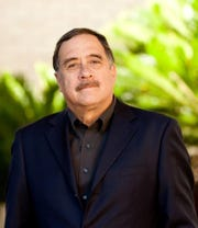 "Avelardo Valdez, now a professor at the University of Southern California, then a young community organizer known as ""Lalo."""