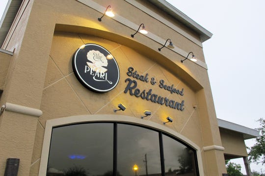 The Pearl Steak & Seafood Restaurant is now open in the former Stonewood Grill & Tavern location in North Naples.