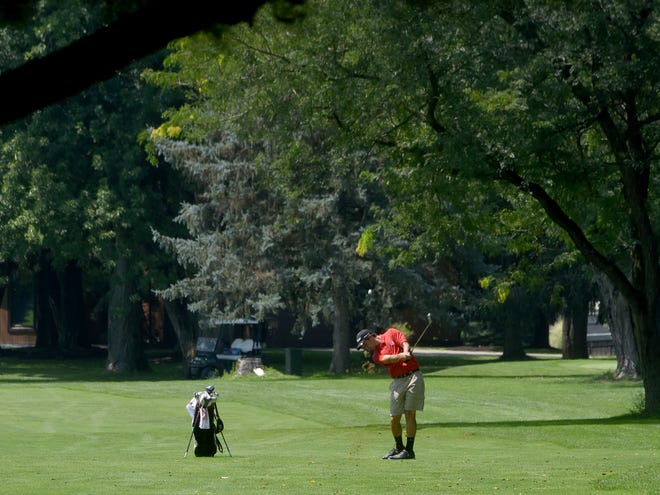 The Ohio Fifth District Court of Appeals on Wednesday rejected a Moundbuilders Country Club appeal of a lower-court ruling allowing the Ohio History Connection to reclaim thegolf courseproperty by eminent domain.