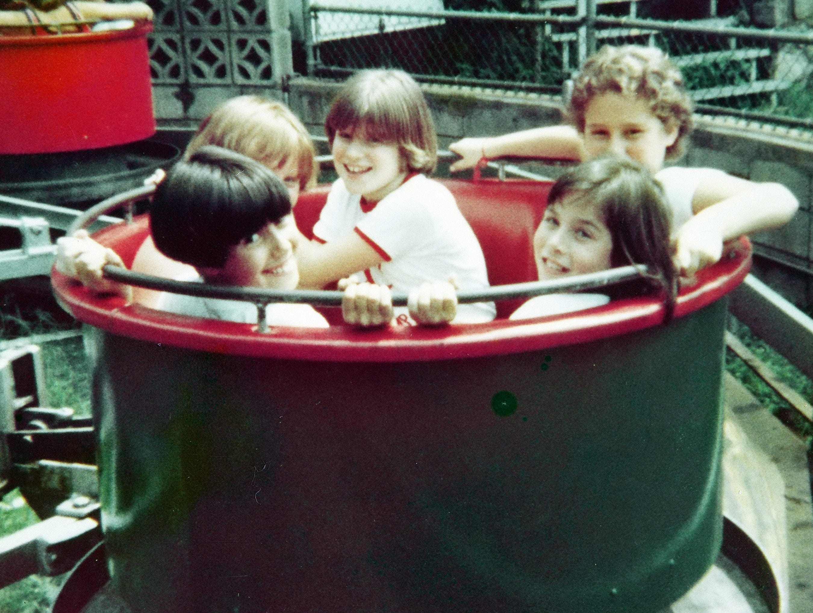 Vintage photos of Bertrand Island Amusement Park on the shores of Lake Hopatcong in Mount Arlington show what the park was like between 1922 and 1983.