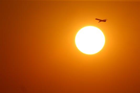 Mesa Air Group could take flight again as Arizona public company